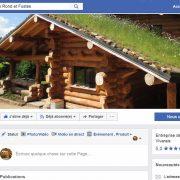 Facebook Neologis fuste
